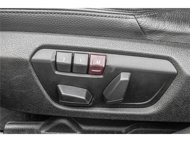 2014 BMW 328i xDrive (Stk: U5165A) in Mississauga - Image 7 of 19