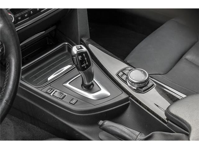 2014 BMW 328i xDrive (Stk: U5165A) in Mississauga - Image 8 of 19