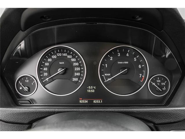 2014 BMW 328i xDrive (Stk: U5165A) in Mississauga - Image 10 of 19