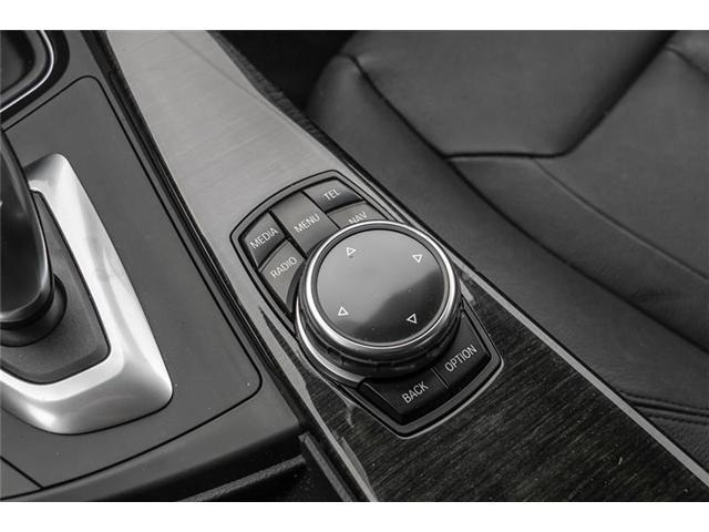 2014 BMW 328i xDrive (Stk: U5165A) in Mississauga - Image 12 of 19