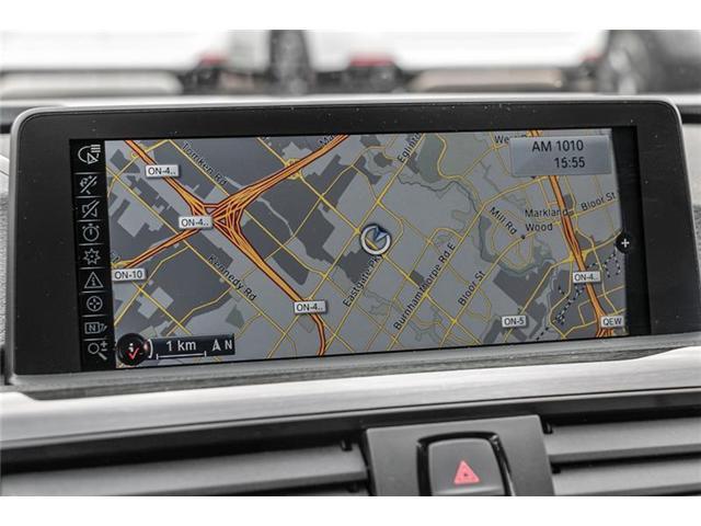2014 BMW 328i xDrive (Stk: U5165A) in Mississauga - Image 14 of 19