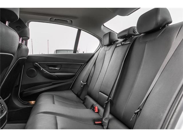 2014 BMW 328i xDrive (Stk: U5165A) in Mississauga - Image 19 of 19