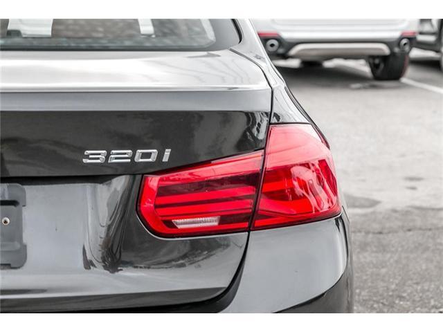 2016 BMW 320i xDrive (Stk: U5227) in Mississauga - Image 6 of 22