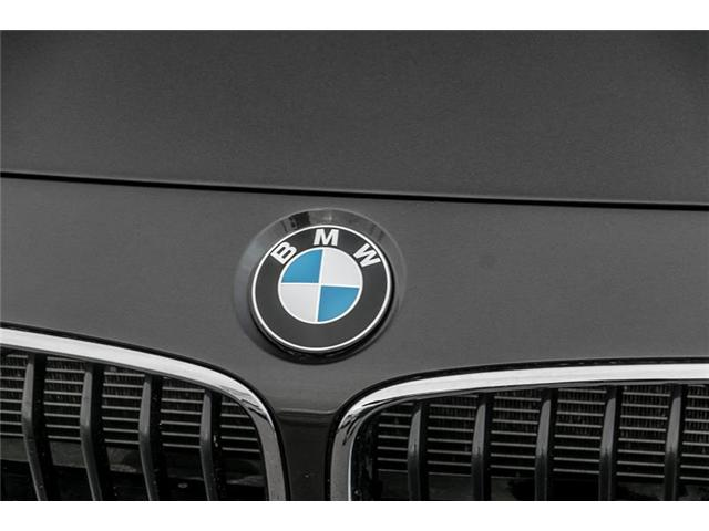 2016 BMW 320i xDrive (Stk: U5227) in Mississauga - Image 7 of 22