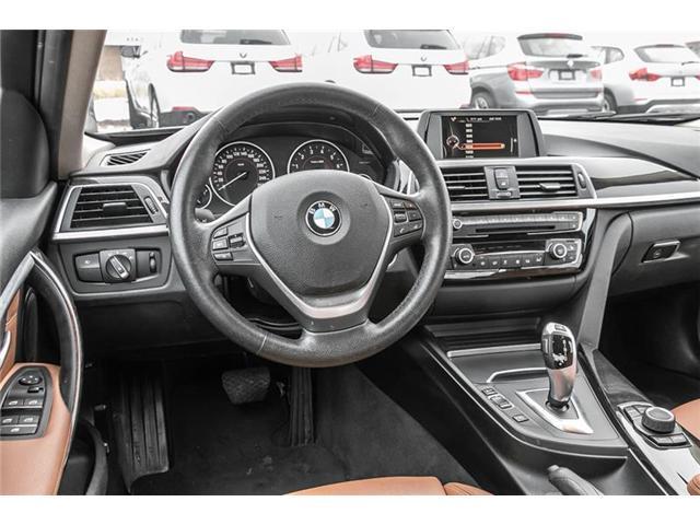 2016 BMW 320i xDrive (Stk: U5227) in Mississauga - Image 8 of 22