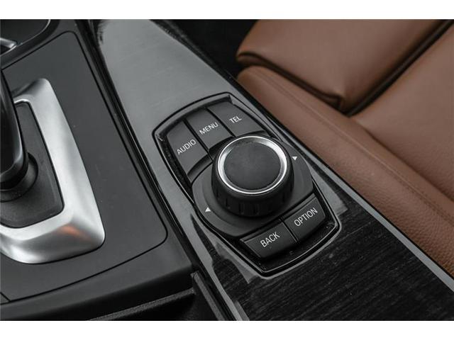 2016 BMW 320i xDrive (Stk: U5227) in Mississauga - Image 15 of 22