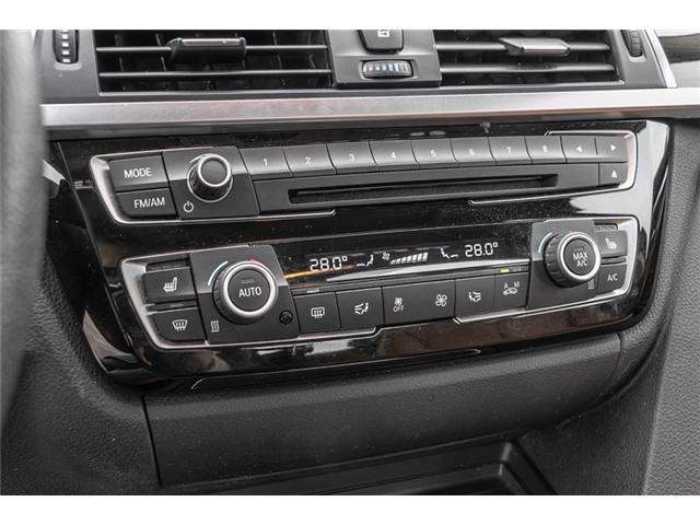 2016 BMW 320i xDrive (Stk: U5227) in Mississauga - Image 17 of 22