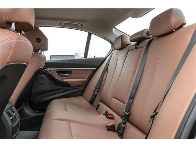 2016 BMW 320i xDrive (Stk: U5227) in Mississauga - Image 20 of 22