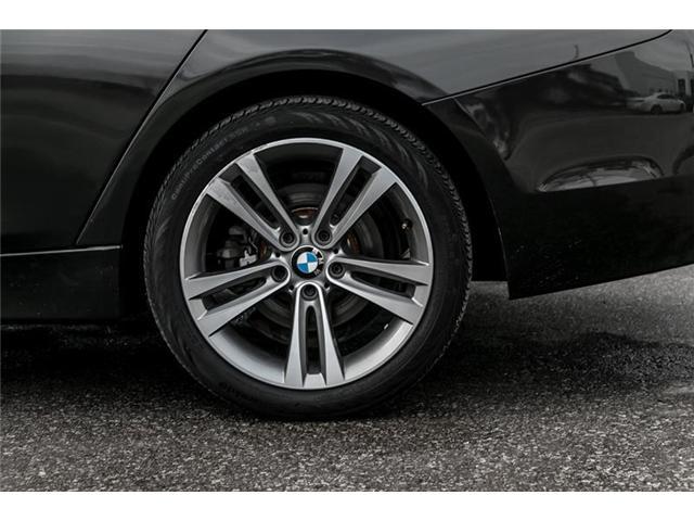 2016 BMW 320i xDrive (Stk: U5227) in Mississauga - Image 21 of 22