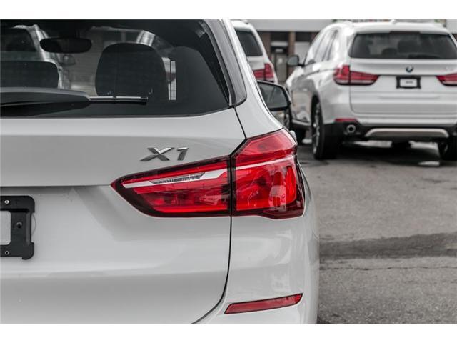 2018 BMW X1 xDrive28i (Stk: U5250) in Mississauga - Image 2 of 18