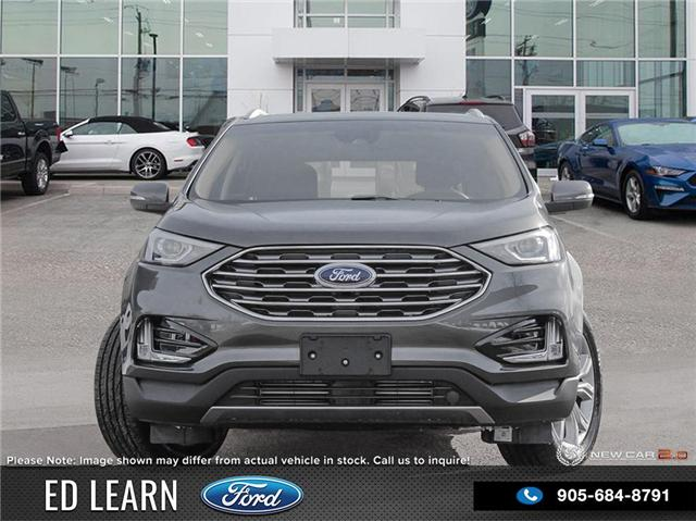 2019 Ford Edge Titanium (Stk: 19ED231) in St. Catharines - Image 2 of 23