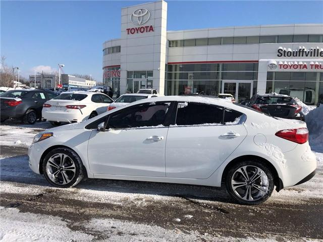 2014 Kia Forte  (Stk: 181087A) in Whitchurch-Stouffville - Image 2 of 22