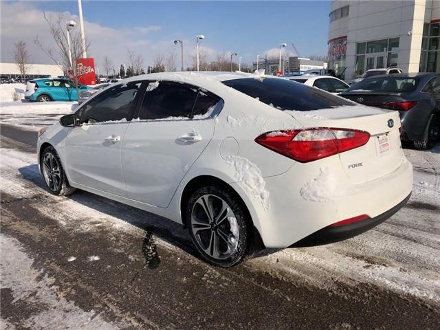 2014 Kia Forte  (Stk: 181087A) in Whitchurch-Stouffville - Image 3 of 22