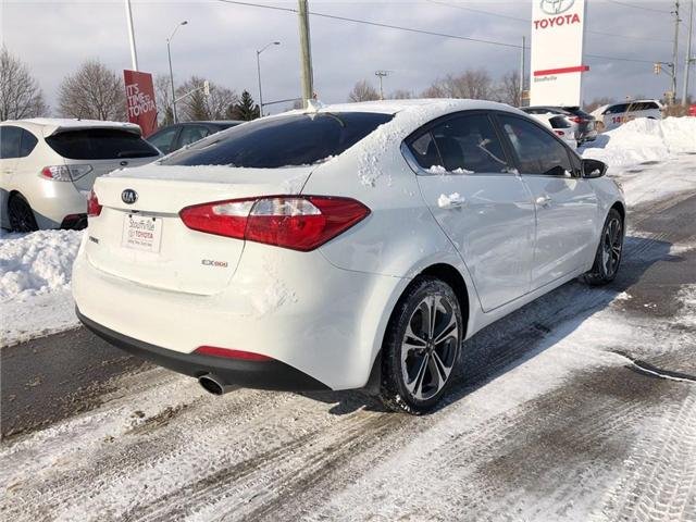 2014 Kia Forte  (Stk: 181087A) in Whitchurch-Stouffville - Image 5 of 22