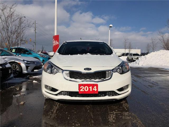2014 Kia Forte  (Stk: 181087A) in Whitchurch-Stouffville - Image 8 of 22