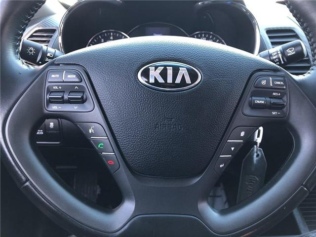 2014 Kia Forte  (Stk: 181087A) in Whitchurch-Stouffville - Image 12 of 22