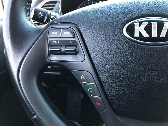 2014 Kia Forte  (Stk: 181087A) in Whitchurch-Stouffville - Image 13 of 22