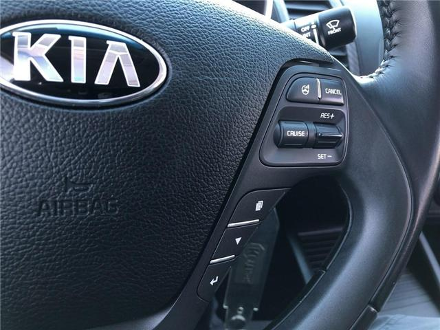 2014 Kia Forte  (Stk: 181087A) in Whitchurch-Stouffville - Image 14 of 22
