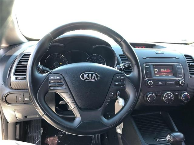 2014 Kia Forte  (Stk: 181087A) in Whitchurch-Stouffville - Image 19 of 22