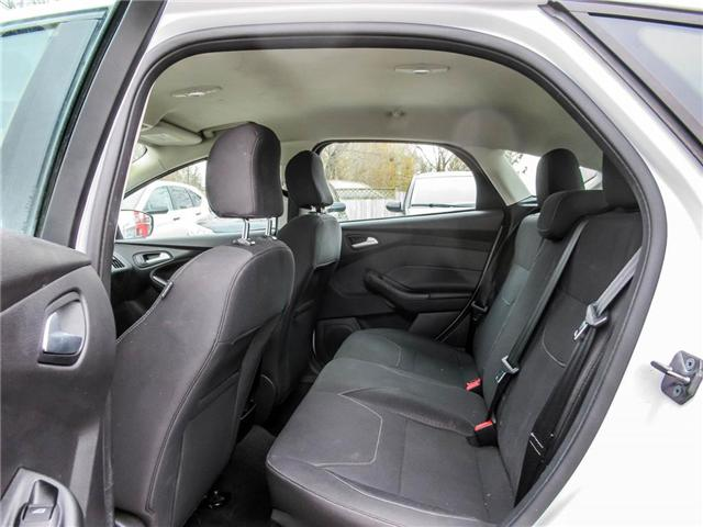 2015 Ford Focus SE (Stk: 3239) in Milton - Image 10 of 19