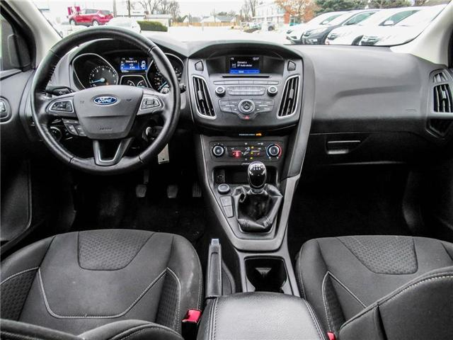 2015 Ford Focus SE (Stk: 3239) in Milton - Image 11 of 19