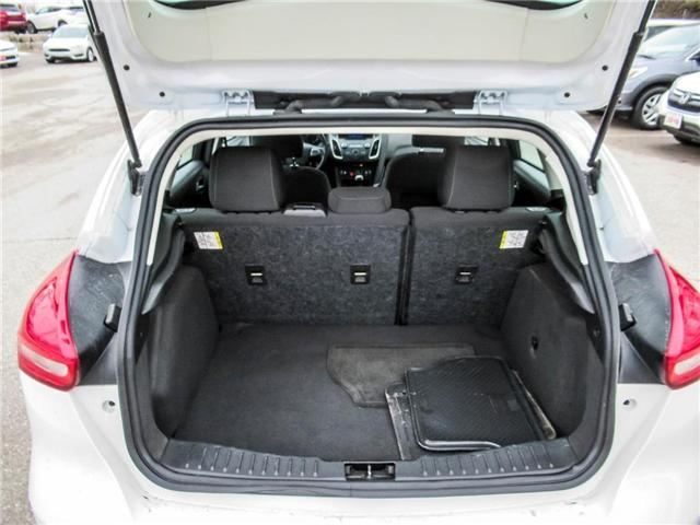 2015 Ford Focus SE (Stk: 3239) in Milton - Image 15 of 19