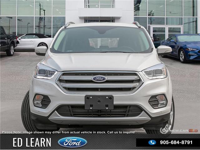 2018 Ford Escape Titanium (Stk: 18ES106) in  - Image 2 of 22