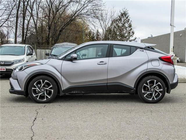 2018 Toyota C-HR XLE (Stk: 3226A) in Milton - Image 8 of 24