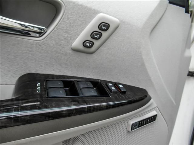 2013 Toyota Venza Base V6 (Stk: 19291A) in Milton - Image 23 of 30