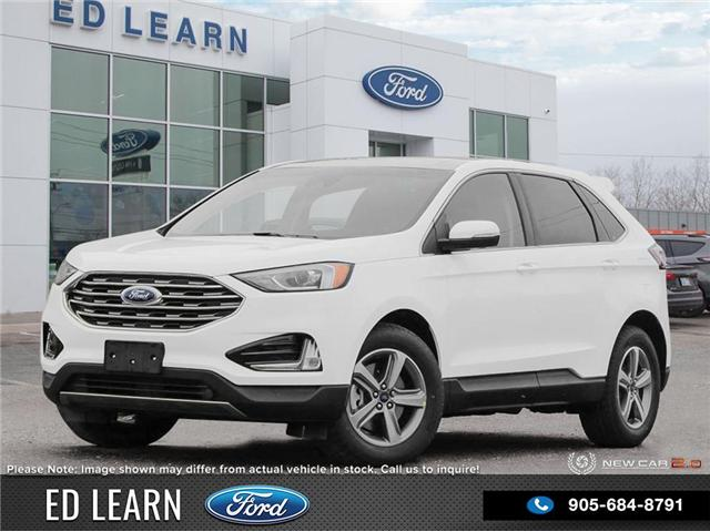 2019 Ford Edge SEL (Stk: 19ED214) in  - Image 1 of 23