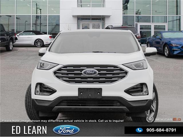2019 Ford Edge SEL (Stk: 19ED214) in  - Image 2 of 23