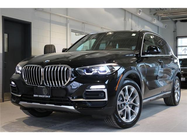 2019 BMW X5 xDrive40i (Stk: 9066) in Kingston - Image 1 of 14