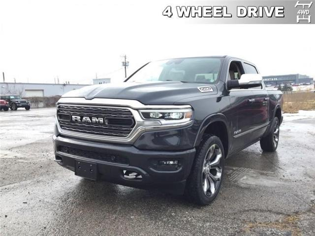 2019 RAM 1500 Limited (Stk: T18708) in Newmarket - Image 1 of 20