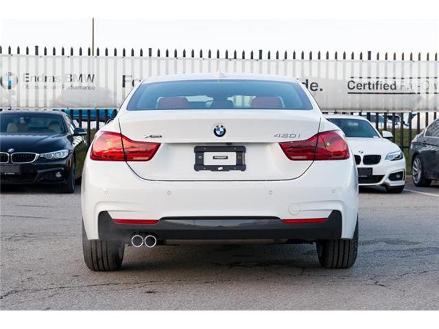 2019 BMW 430i xDrive (Stk: 41003) in Ajax - Image 5 of 21