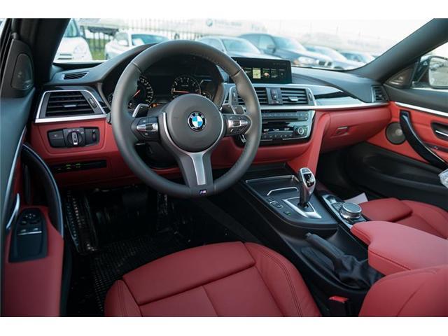 2019 BMW 430i xDrive (Stk: 41003) in Ajax - Image 11 of 21