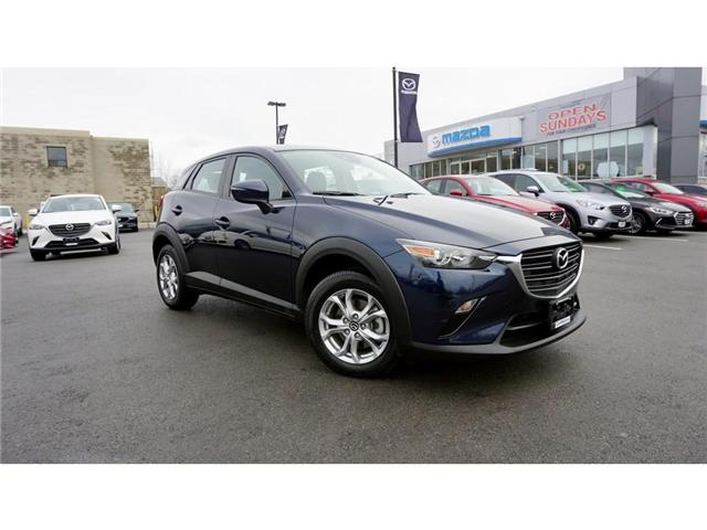 2019 Mazda CX-3 GS (Stk: HR721) in Hamilton - Image 2 of 38