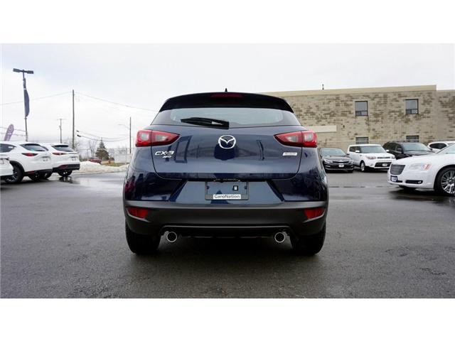 2019 Mazda CX-3 GS (Stk: HR721) in Hamilton - Image 7 of 38