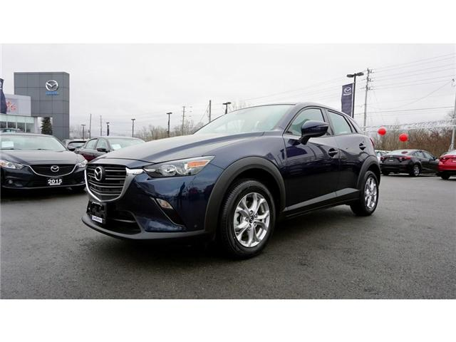 2019 Mazda CX-3 GS (Stk: HR721) in Hamilton - Image 10 of 30