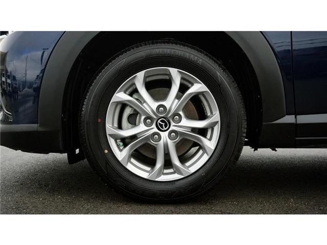 2019 Mazda CX-3 GS (Stk: HR721) in Hamilton - Image 11 of 38