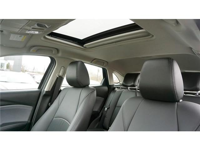 2019 Mazda CX-3 GS (Stk: HR721) in Hamilton - Image 22 of 30