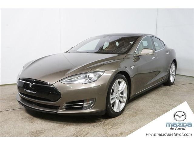 2016 Tesla Model S  (Stk: TESLA) in Laval - Image 1 of 29
