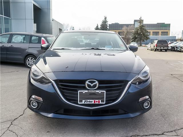 2015 Mazda Mazda3  (Stk: L2292) in Waterloo - Image 2 of 22
