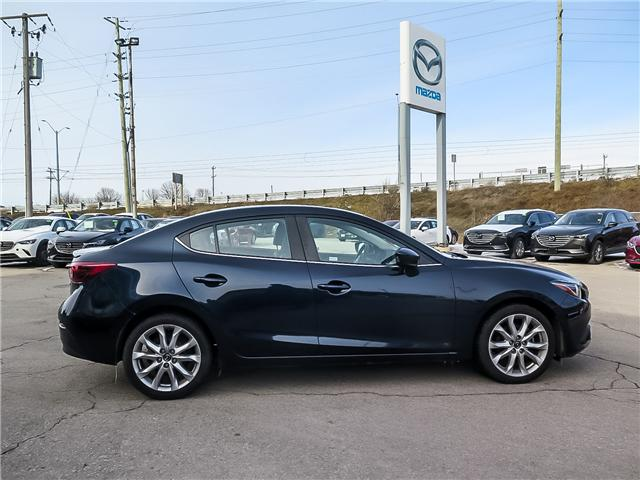 2015 Mazda Mazda3  (Stk: L2292) in Waterloo - Image 4 of 22