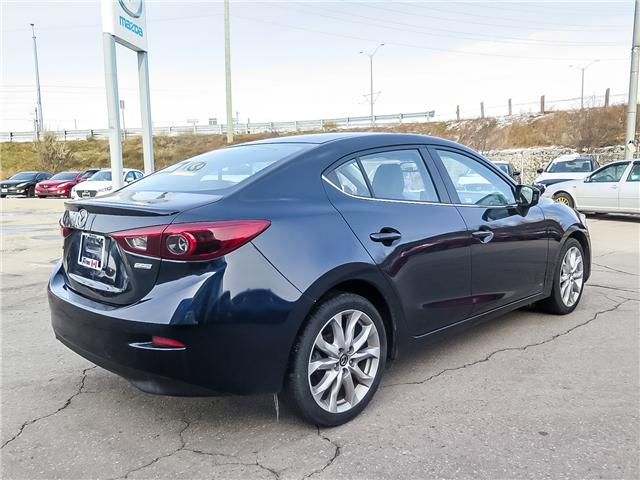 2015 Mazda Mazda3  (Stk: L2292) in Waterloo - Image 5 of 22