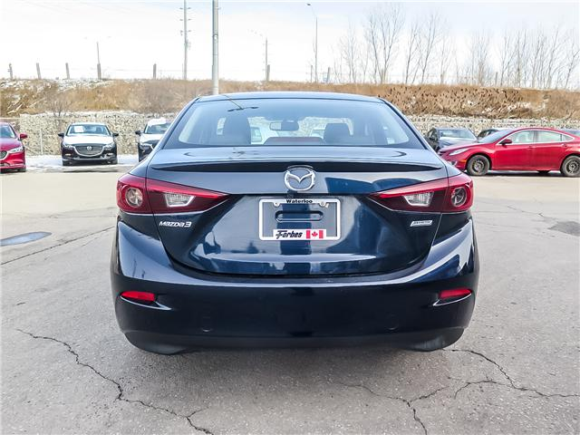 2015 Mazda Mazda3  (Stk: L2292) in Waterloo - Image 6 of 22