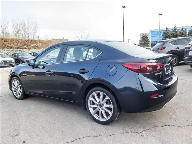 2015 Mazda Mazda3  (Stk: L2292) in Waterloo - Image 7 of 22