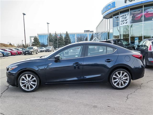2015 Mazda Mazda3  (Stk: L2292) in Waterloo - Image 8 of 22