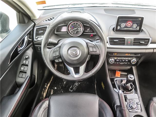 2015 Mazda Mazda3  (Stk: L2292) in Waterloo - Image 14 of 22