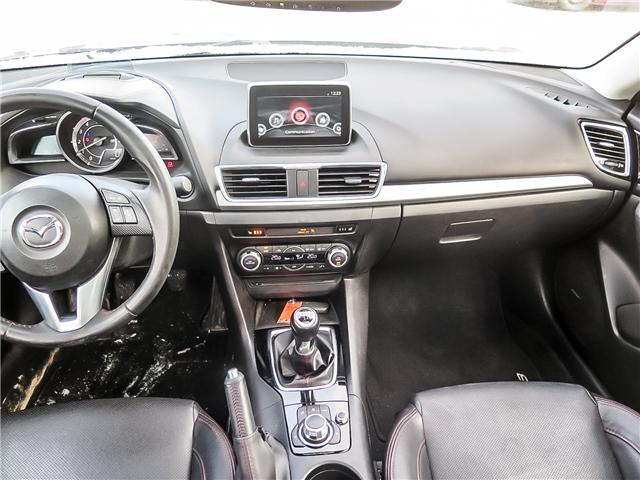 2015 Mazda Mazda3  (Stk: L2292) in Waterloo - Image 15 of 22