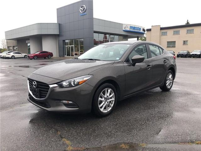2017 Mazda Mazda3 GS (Stk: 18P053) in Kingston - Image 2 of 16